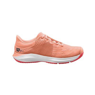 کفش تنیس زنانه ویلسون مدل Kaos 3.0