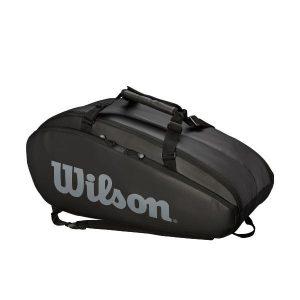 ساک تنیس ویلسون سری Tour 2 Compartment Large