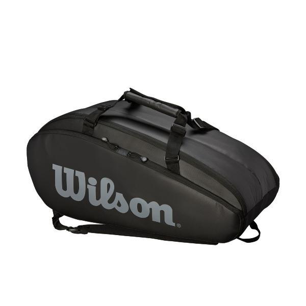 خرید ساک تنیس ویلسون مدل Tour 2 Compartment Large