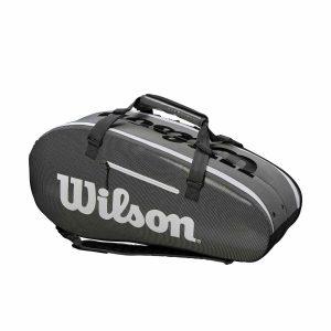 ساک تنیس ویلسون سری Super Tour 2 Compartment Large