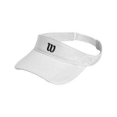 خرید کلاه تنیس ویلسون