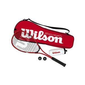 Starter Squash Kit