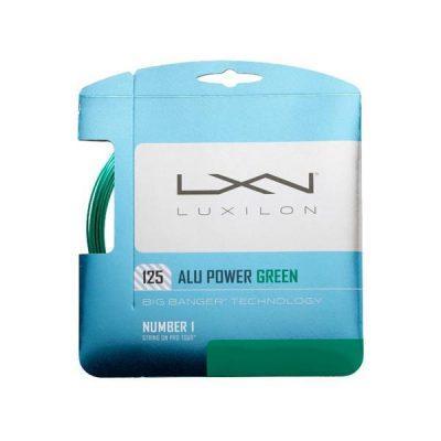 زه ست تنیس لوکسیلون مدل Big Banger ALU Power 125 LE