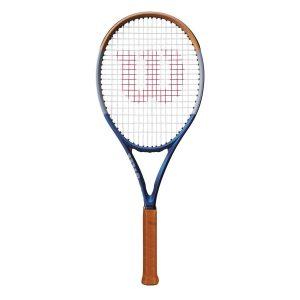 راکت تنیس ویلسون سری Roland Garros Clash 100