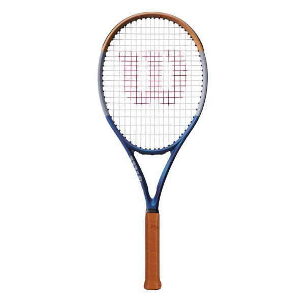 راکت تنیس ویلسون Roland Garros Clash 100