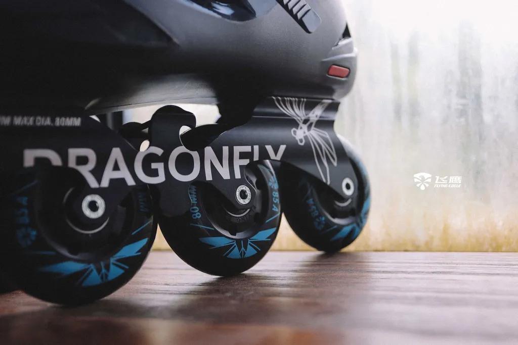 فلایینگ ایگل F3S DRAGONFLY