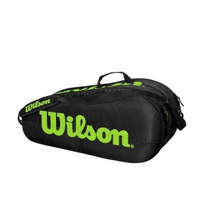 ساک تنیس ویلسون Team 2 Pack Competition