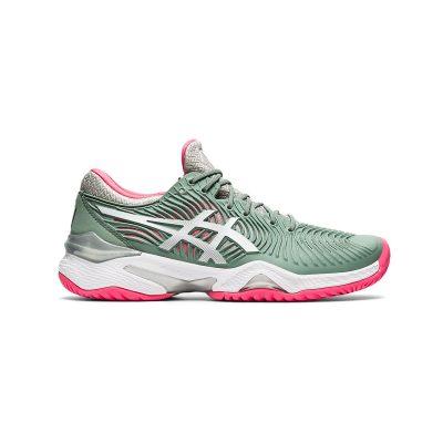 کفش تنیس زنانه اسیکس مدل Court FF 2