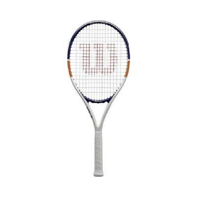 راکت تنیس ویلسون مدل Roland Garros 23