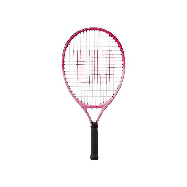 راکت تنیس ویلسون Burn Pink 21