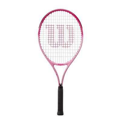 راکت تنیس ویلسون Burn Pink 25