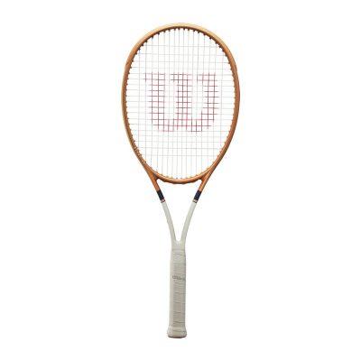 راکت تنیس ویلسون مدل Roland Garros Blade 98