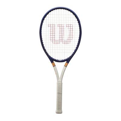 راکت تنیس ویلسون مدل Ultra 100 Roland Garros